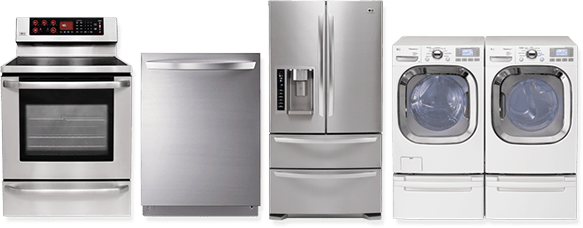 Greenville Appliance Repair