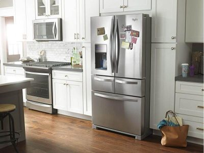 best refrigerators in 2017 whirlpool