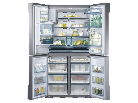 best refrigerator in 2017 samsung