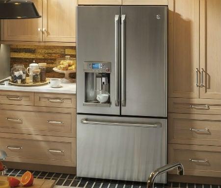 best refrigerators in 2017 GE