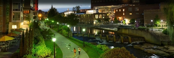 things to do in greenville sc