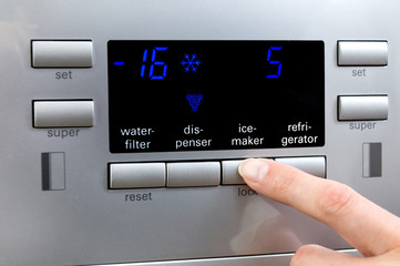Refrigerator Ice Maker Not Working