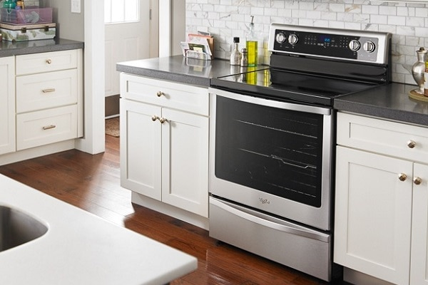 whirlpool oven common problems