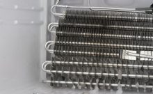 clean refrigerator coils