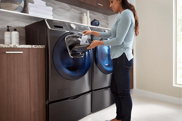 whirlpool vs samsung washer